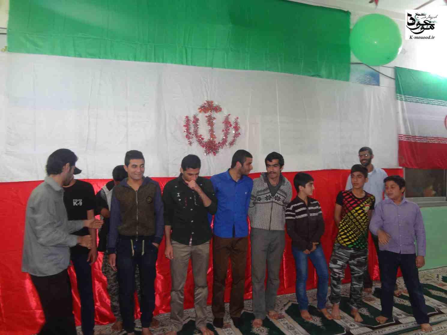 جشن انقلاب بهمن 94 (17)