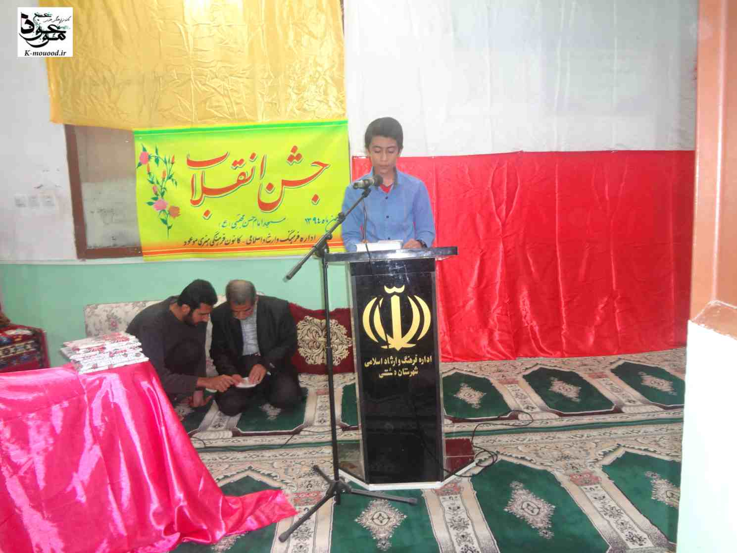 جشن انقلاب بهمن 94 (5)