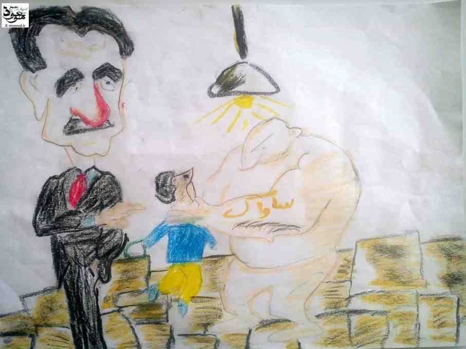 مسابقه نقاشی بهمن 91 (10)