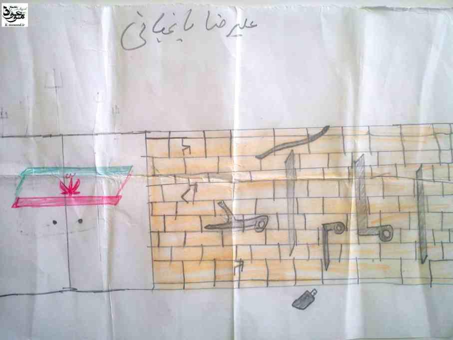 مسابقه نقاشی بهمن 91 (11)