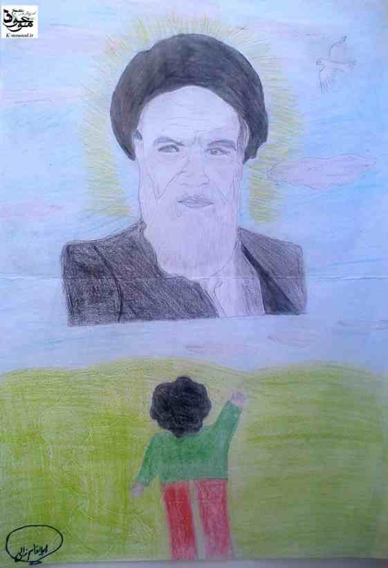 مسابقه نقاشی بهمن 91 (15)