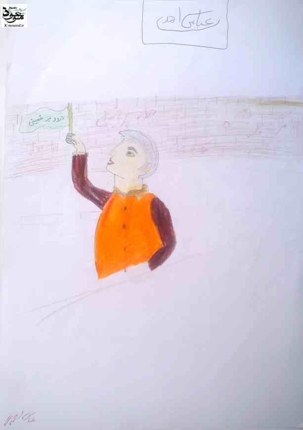 مسابقه نقاشی بهمن 91 (17)