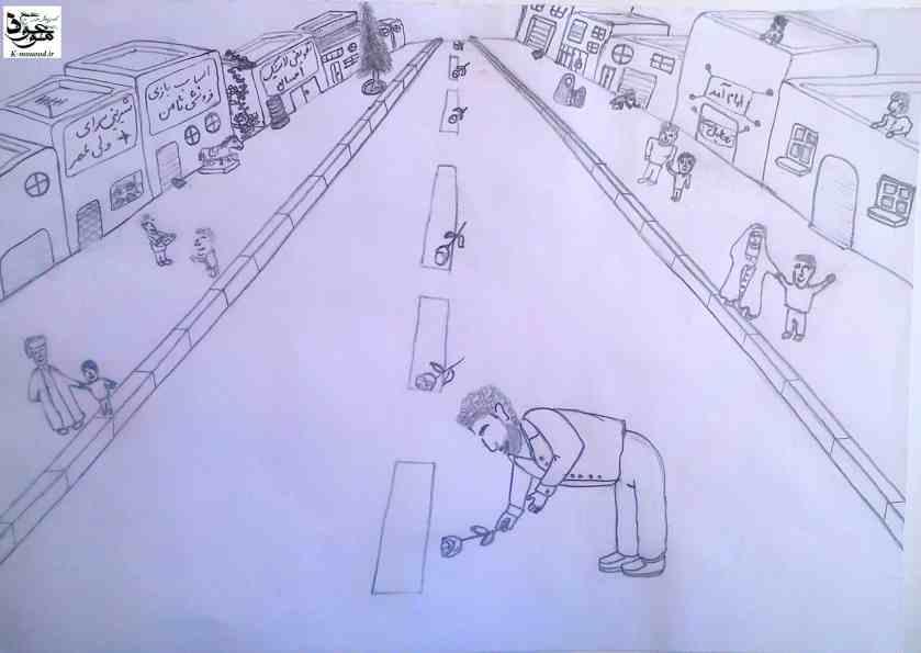 مسابقه نقاشی بهمن 91 (5)