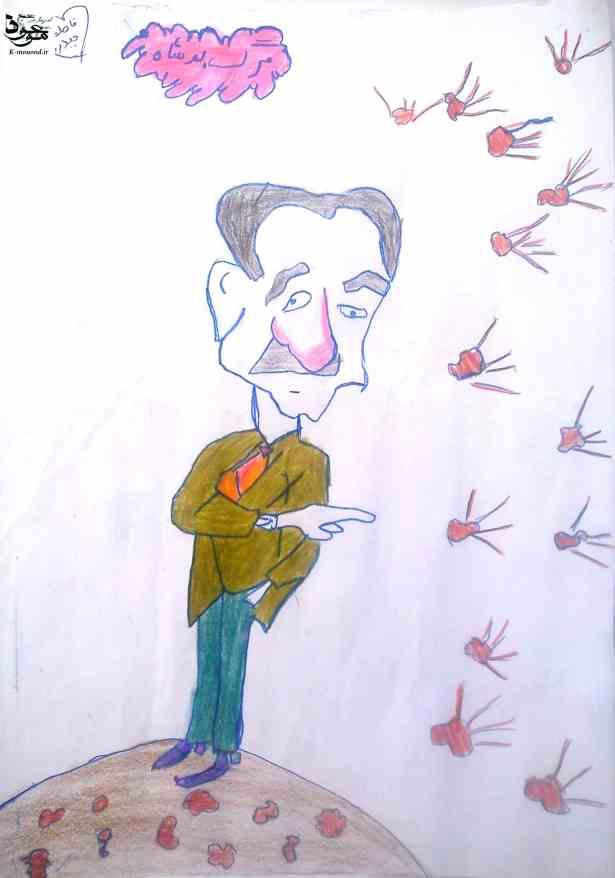 مسابقه نقاشی بهمن 91 (6)