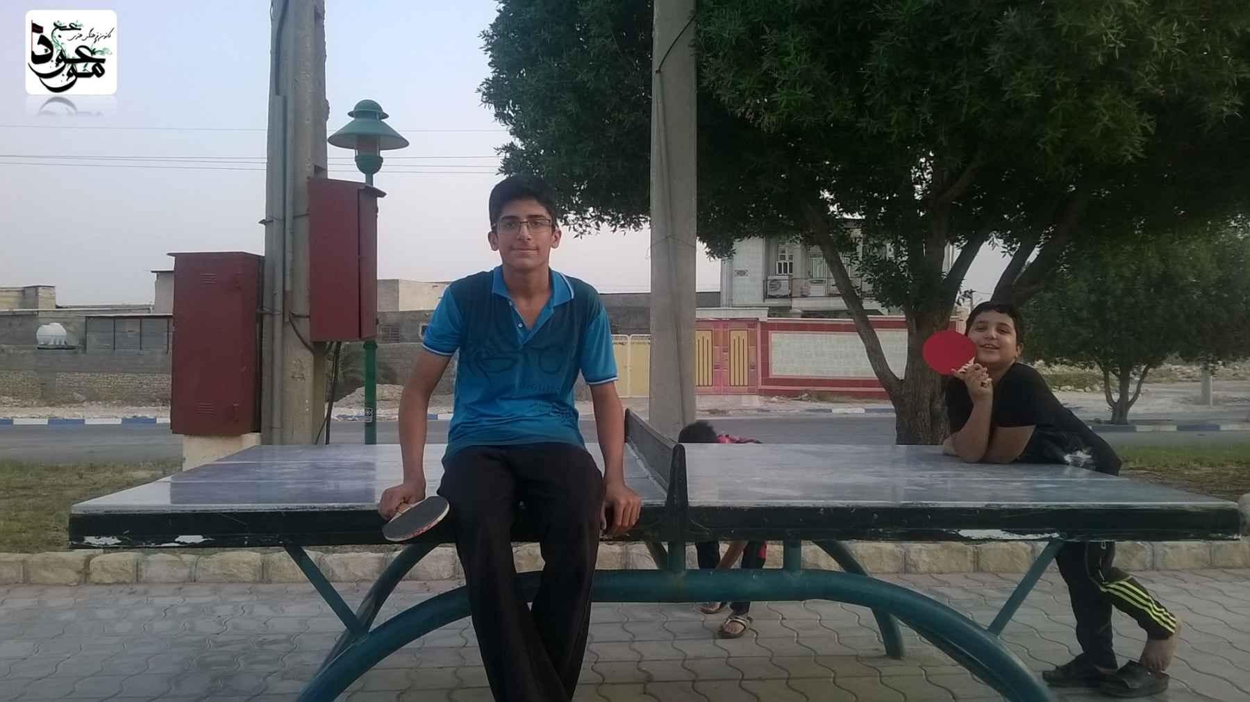 تفریح پینگ پنگ تابستان 94 (13)