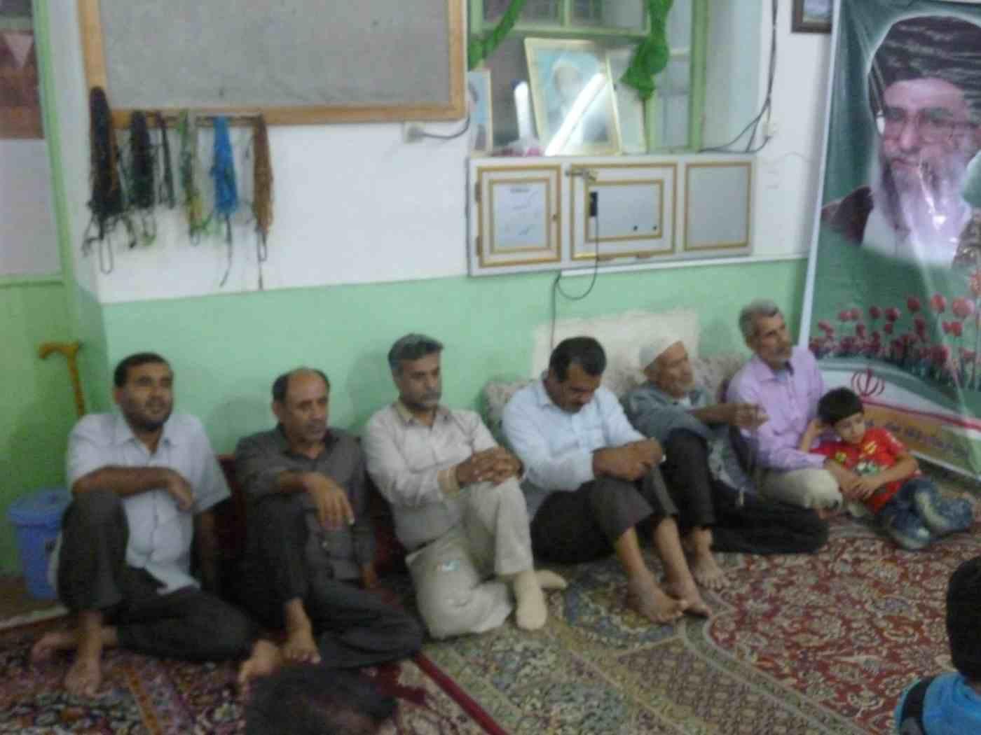 جشن میلاد امام حسن مجتبی(ع) مرداد 92 (15)