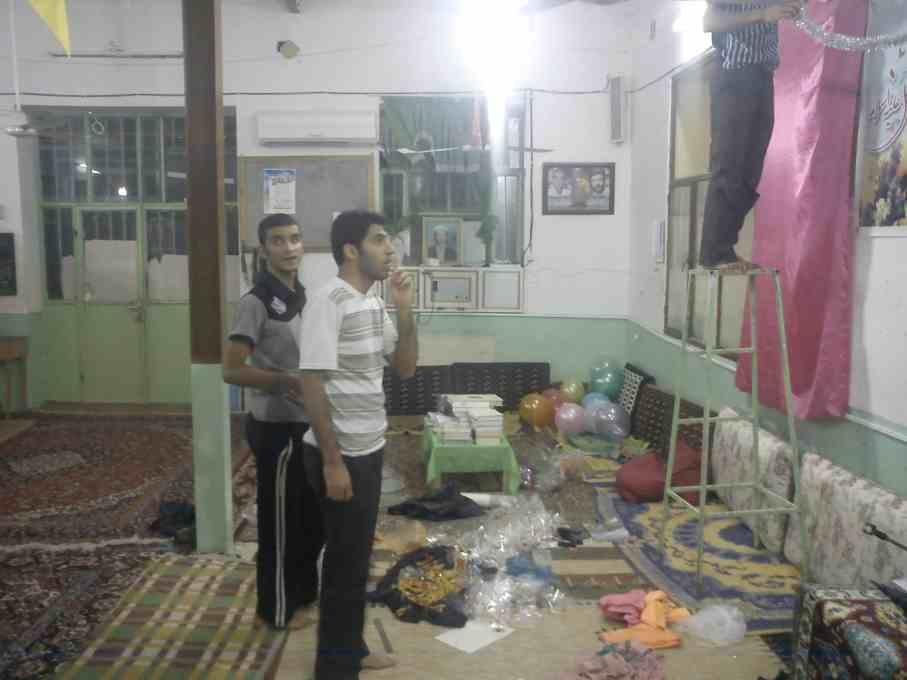 جشن میلاد امام حسن مجتبی(ع) مرداد 92 (4)