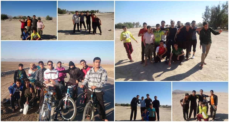 اردوی دوچرخه سواری